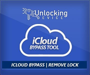 Bypass iCloud Lock