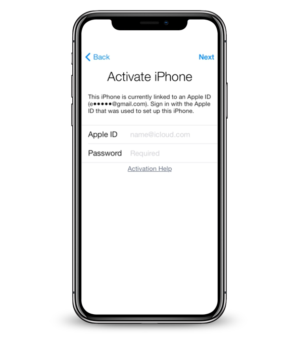 icloud unlock solution by unlockingdevice.com