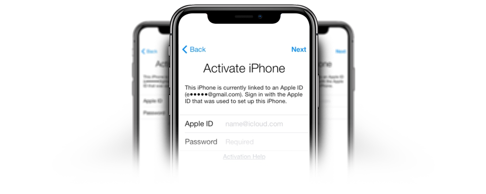 Top Five How To Remove Icloud Account From Iphone X / Fullservicecircus